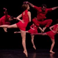 The 9th Annual Seattle International Dance Festival, BEYOND THE THRESHOLD Begins Tomorrow, 6/13-22