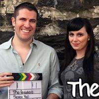 Webseries THE RESIDUALS' KickStarter is Fully Funded, Still Plenty of Rewards Left
