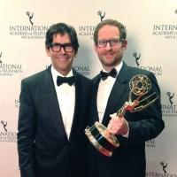 Telemundo's EL SENOR DE LOS CIELOS Wins First-Ever International Emmy