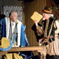 BWW Reviews: EQUIVOCATION, It's all in the Details and Theatricum Gets Them All Right