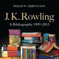 Bloomsbury Releases J.K. ROWLING: A BIBLOGRAPHY 1997-2013, Which Reveals New 'Harry Potter' Secrets