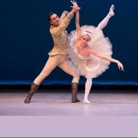 Northrop Welcomes The Suzanne Farrell Ballet Tonight