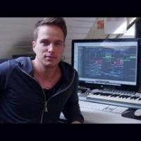 Go Behind the Scenes in the Studio with Dannic on FRONT OF HOUSE TV