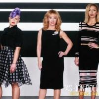 First Look - Kathy Griffin in New Promo for E!'s FASHION POLICE