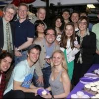 Photo Coverage: CINDERELLA Celebrates 500 Performances on Broadway!