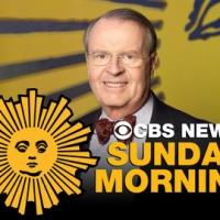 CBS SUNDAY MORNING Airs 'Eat, Drink & Be Merry' Edition Today