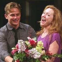 Photo Coverage: Julie White Debuts in VANYA AND SONIA AND MASHA AND SPIKE