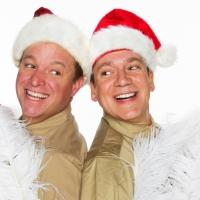 BWW Interviews: Jim Ambler on WHITE CHRISTMAS at Hillbarn Theatre