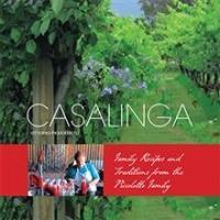 Vic Piccolotto Releases CASALINGA