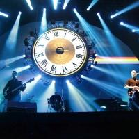 Brit Floyd Discovery World Tour Comes to Morris Performing Arts Center Tonight