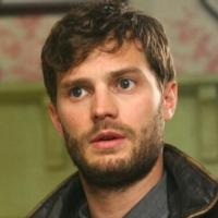 Jamie Dornan Replaces Charlie Hunnam in 50 SHADES OF GREY!