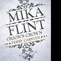 Terry Carsten Shares Adventure of MIKA FLINT
