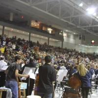 The Richmond Symphony Presents the 8th Annual Come & Play Concert, 11/23