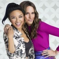 STYLE POP with Jeannie Mai and Louise Roe to Debut on Style, 6/6