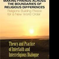 New Book Hopes to Achieve Global Peace