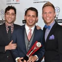 BWW Interviews: The DOGFIGHT Creators Arrive In London For Show's European Premiere!