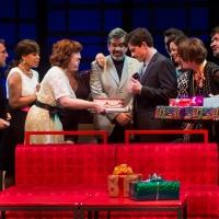 BWW Reviews: COMPANY at Tennessee Repertory Theatre