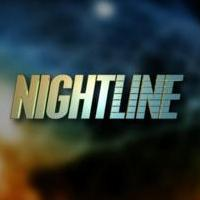 NIGHTLINE is No. 1 for the Fourth Week in a Row