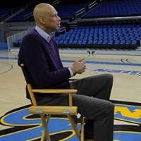 Kareem Abdul-Jabbar Set for CBS SUNDAY MORNING this Weekend