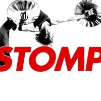 BWW Reviews: Great Fun at The Fox with STOMP