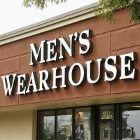 Men's Wearhouse Annouces Brand Presidents