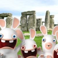 Nickelodeon Orders Second Season of Animated Series RABBIDS INVASION
