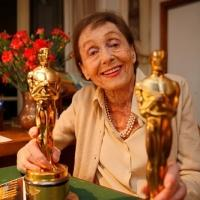 Back-to-Back Oscar Winner Luise Rainer Passes Away at Age 104
