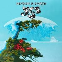 YES Releases New Studio Album 'Heaven & Earth' Today