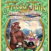 Dog Ear Publishing Releases FRIEDA TAILS