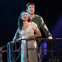 BWW Reviews: An Energetic WEST SIDE STORY Returns to the National Theatre