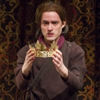 BWW Reviews: Shakespeare Theatre Company's HENRY IV, PART 2 is a Fine Production of an Uninspired Play