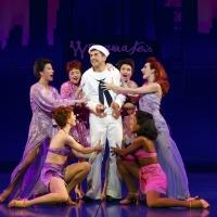 Review Roundup: ON THE TOWN Opens on Broadway - All the Reviews!