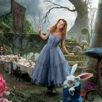 Disney Sets Release Dates for ALICE IN WONDERLAND Sequel, Jon Favreau-Helmed JUNGLE BOOK