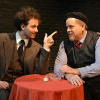 BWW Reviews: Counter-Productions Presents a Perfectly Delightful PICASSO AT THE LAPIN AGILE