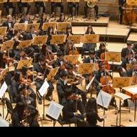 The Pacific Symphony Youth Ensembles Presents Free Concerts, 3/1