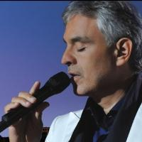 Detroit Symphony Orchestra Joins Andrea Bocelli in Concert at Joe Louis Arena, 12/14