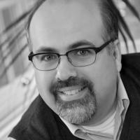 Folger Shakespeare's Library's O.B. Hardison Poetry Series to Welcome Rafael Campo, 12/8