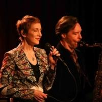 Photo Coverage: Marcos Valle & Stacey Kent Play Birdland