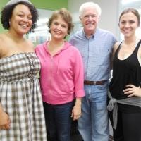 BWW Interviews: TUTS Underground Cast Members Talk Texas Premiere of HANDS ON A HARDBODY