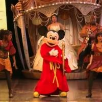 BWW TV: Sneak Peek at MICKEY AND THE MAGICAL MAP in Disneyland
