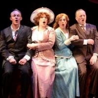 Photo Flash: First Look at Walnut Street Theatre's I LOVE A PIANO