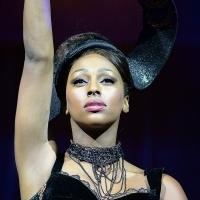 Scottish Premiere of THE BODYGUARD to Play King's Theatre Glasgow in 2015