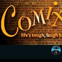 Comix Brings Pete Correale Back to Foxwoods Tonight