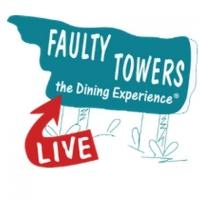 Tickets to 'FAULTY TOWERS' Now On Sale