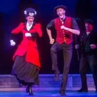 Photo Flash: First Look at MARY POPPINS at the Palace Theatre