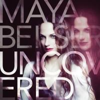 Cellist Maya Beiser Releases New Album UNCOVERED Today