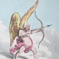 The Ashmolean Museum Presents LOVE BITES: CARICATURES BY JAMES GILLRAY, 3/26-6/21