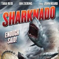 Midnight Showings of SHARKNADO Heading to Theaters Around the Country