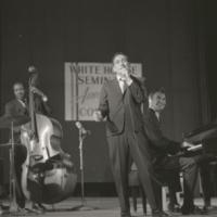 BENNETT & BRUBECK Live 1962 White House Recordings Hit #2 on National Jazz Charts