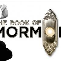 Tighe and Holmes Lead West End's THE BOOK OF MORMON, July 28
